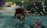 MHGen-Redhelm Arzuros Screenshot 020