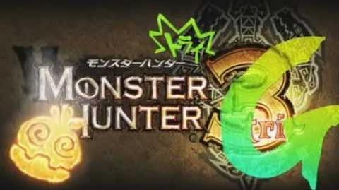 Monster Hunter 3 (Tri) G - Unmasking the Truth