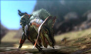 MH4-Great Jaggi and Jaggi Screenshot 001