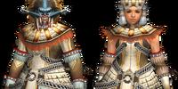 Blango Z Armor (Blademaster) (MHFU)