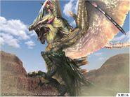 FrontierGen-Berukyurosu Screenshot 001