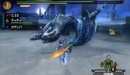 MH3U-Lucent Nargacuga Screenshot 010