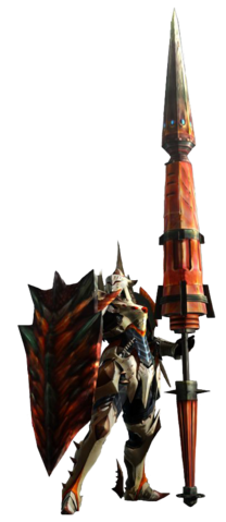 File:MH4-Gunlance Equipment Render 001.png