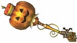 Pumpkin Hammer