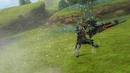 FrontierGen-Tonfa Screenshot 006