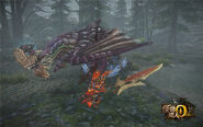 MHO-Purple Gypceros Screenshot 014