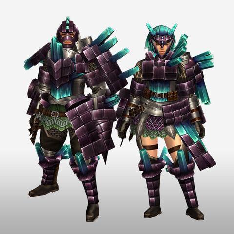 File:FrontierGen-Kuaru Armor (Gunner) (Front) Render.jpg