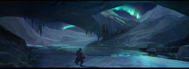 File:MHO-Yilufa Snowy Mountains Concept Art 007.jpg