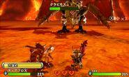 MHST-Diablos and Gravios Screenshot 001
