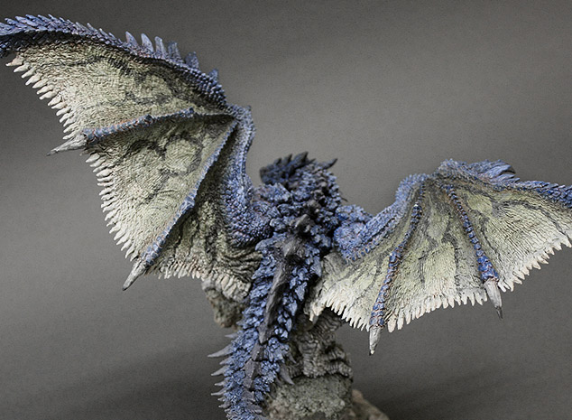 File:Capcom Figure Builder Creator's Model Azure Rathalos 006.jpg