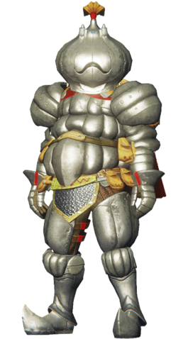 File:MHO-Onion Knight Armor (Both) (Male) Render 001.png