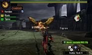 MH4U-Gold Rathian Screenshot 005