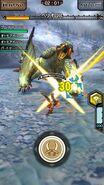 MHXR-Barioth Screenshot 001
