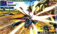 MHXX-Grimclaw Tigrex Screenshot 003
