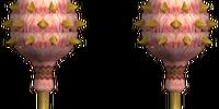 Pink Maracas