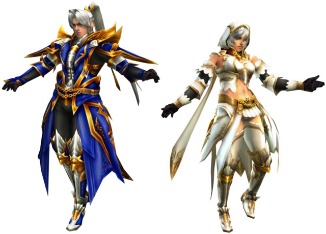 File:FrontierGen-Azure Sword God and White Dual Dragon Armor (Both) Render 2.png