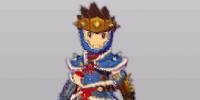 Arzuros Armor (MHST)