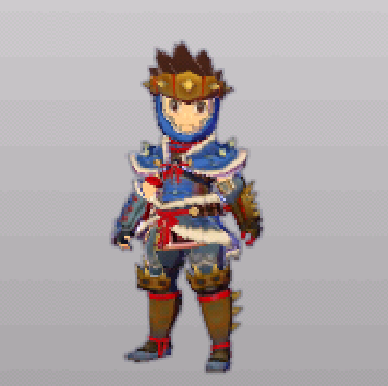 File:MHST-Arzuros Armor (Male) Render 001.png