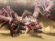 FrontierGen-Pink Rathian HC HG Screenshot 001