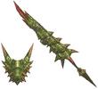 FrontierGen-Gunlance 010 Low Quality Render 001