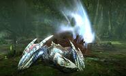 MHGen-Silverwind Nargacuga Screenshot 001