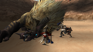 FrontierGen-Rajang Screenshot 005