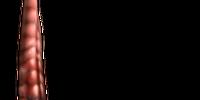 Black Ruiner Lance