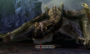 MH4U-Brute Tigrex Head Break 002