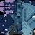 MHP3-Black Diablos Icon