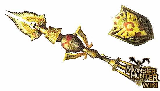 File:Gold Crown Gunlance.png