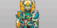 Zinogre Armor (MHST)