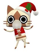 ChristmasFelyne