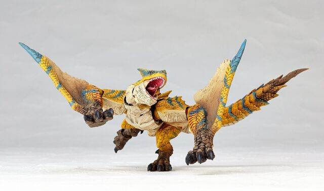 File:Revoltech-Tigrex Figure 004.jpg