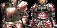 Hi-Metal U Armor (Blade)