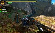 MH4U-Blue Yian Kut-Ku Screenshot 010