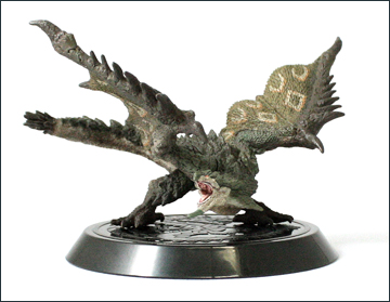 File:Capcom Figure Builder Volume 6 Rathian.jpg