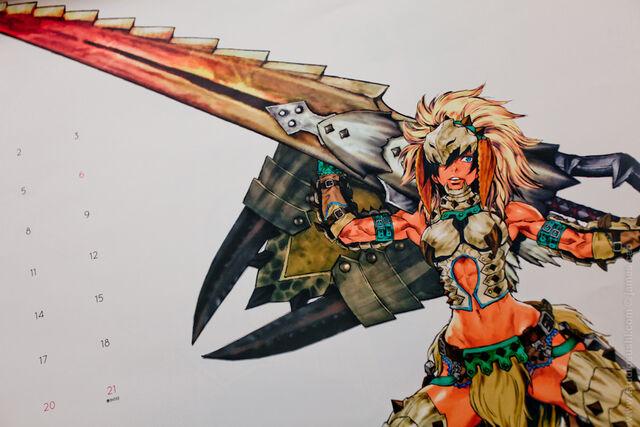 File:Capcom Girls Calendar 2011 02.jpg