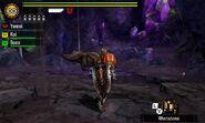 MH4U-Savage Deviljho Screenshot 004