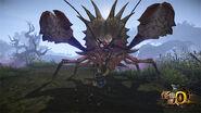 MHO-Daimyo Hermitaur Screenshot 001