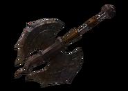 MHO-Great Sword Render 025