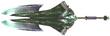 FrontierGen-Great Sword 007 Low Quality Render 001