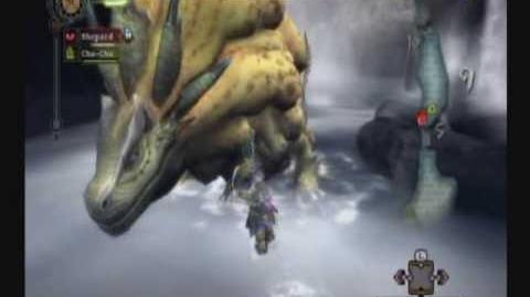 Monster Hunter Tri - Sword and Shield Tutorial