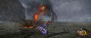 MHO-Silver Rathalos Screenshot 001