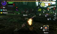 MHGen-Yian Garuga Screenshot 014