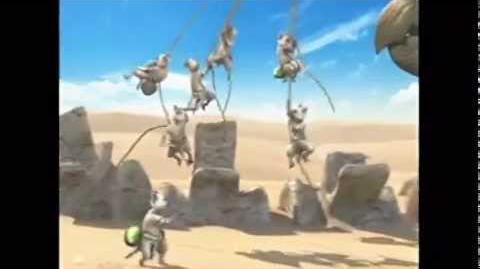 Monster Hunter Freedom Unite - Daimyo Ecology