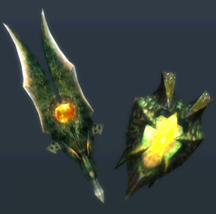 MH3U-Sword and Shield Render 060