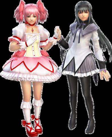File:FrontierGen-Ruban and Oruroju Armor (Female) (Both) Render 2.png