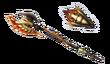 MH4-Gunlance Render 034