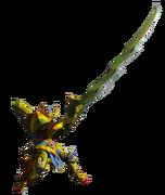 MH4-Long Sword Equipment Render 001