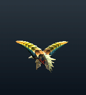 File:MH4U-Relic Dual Blades 003 Render 002.png